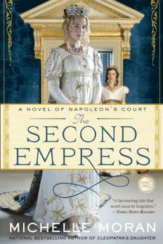 The Second Empress book cover