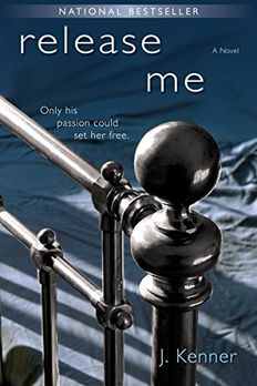 Release Me book cover