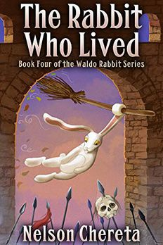 The Rabbit Who Lived book cover
