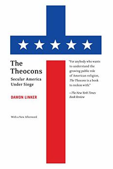 The Theocons book cover