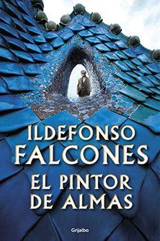 El pintor de almas book cover