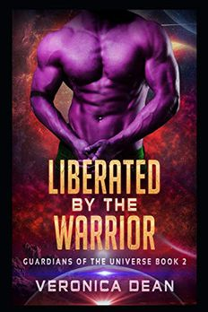 Liberated by the Warrior book cover