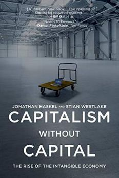 Capitalism without Capital book cover