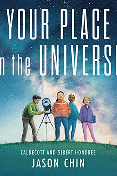 Your Place in the Universe book cover