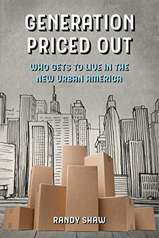 Generation Priced Out book cover