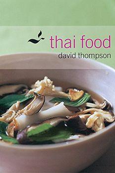 Thai Food book cover