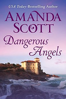 Dangerous Angels book cover