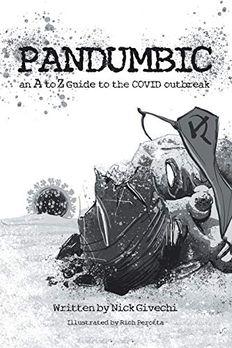 Pandumbic book cover