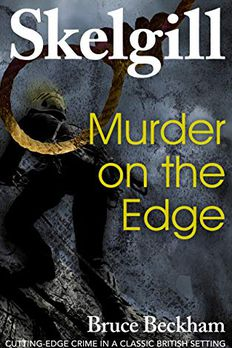 Murder on the Edge book cover
