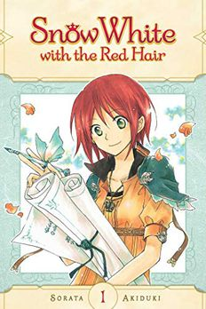 Snow White with the Red Hair, Vol. 1 book cover