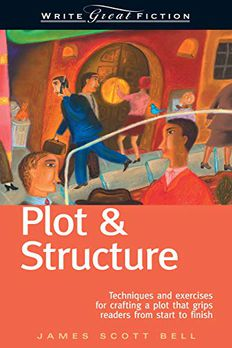 Plot & Structure book cover