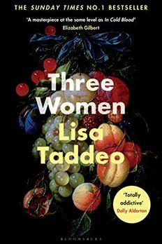 Three Women book cover