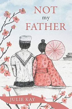Not My Father book cover