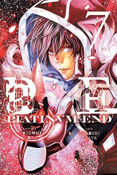 Platinum End, Vol. 7 book cover