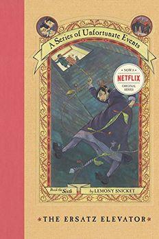The Ersatz Elevator book cover