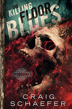 The Killing Floor Blues book cover