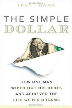 The Simple Dollar book cover