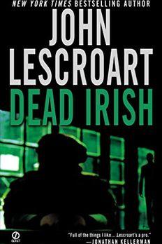 Dead Irish book cover