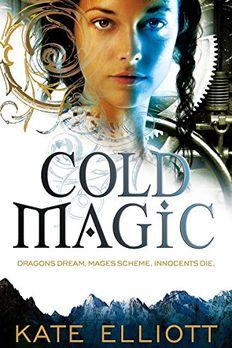 Cold Magic book cover