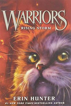 Rising Storm book cover