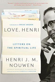Love, Henri book cover