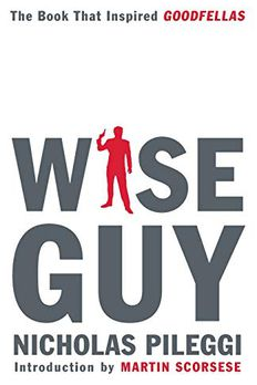 Wiseguy book cover
