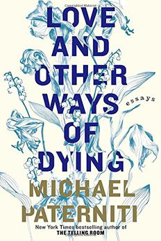 Love and Other Ways of Dying book cover