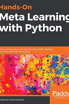 Hands-On Meta Learning with Python book cover