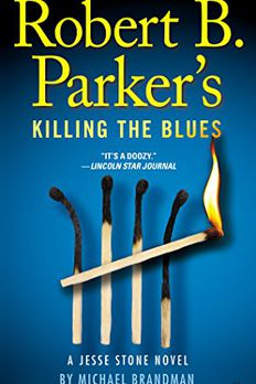 Robert B. Parker's Killing The Blues book cover