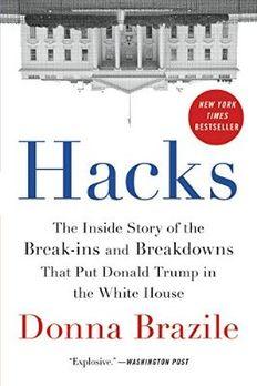 Hacks book cover