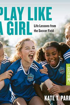 Play Like a Girl book cover