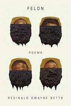 Felon book cover