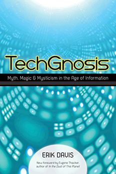 TechGnosis book cover