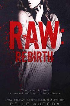 Rebirth book cover