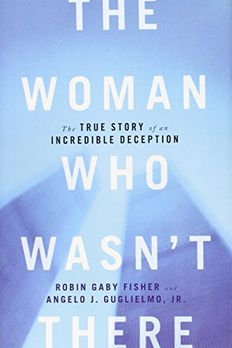 The Woman Who Wasn't There book cover