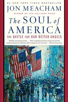 The Soul of America book cover