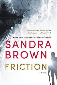 Friction book cover