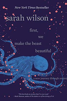 First, We Make the Beast Beautiful book cover