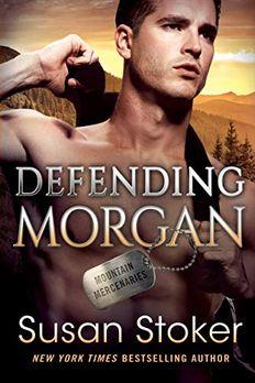 Defending Morgan book cover