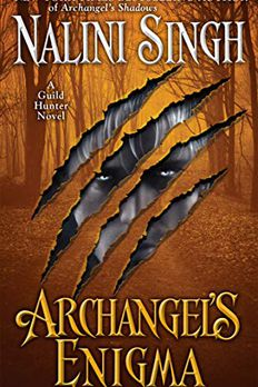 Archangel's Enigma book cover