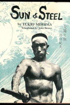 Sun and Steel book cover