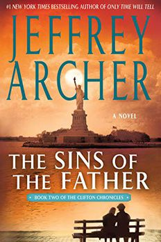 The Sins of the Father book cover