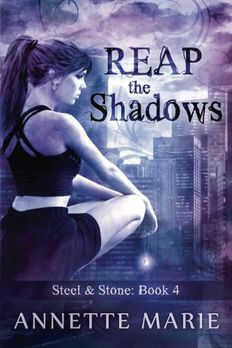 Reap the Shadows book cover