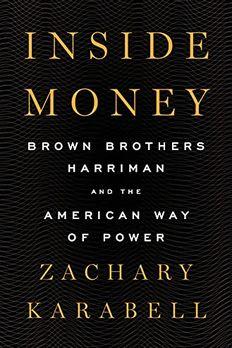 Inside Money book cover