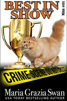 Best in Show book cover