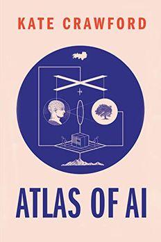 Atlas of AI book cover