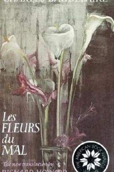 Les Fleurs Du Mal book cover