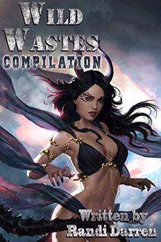 Wild Wastes Omnibus Edition book cover