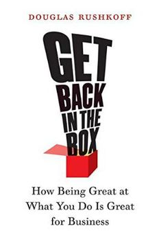 Get Back in the Box book cover