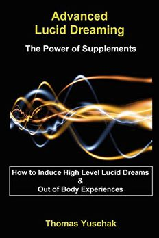 Advanced Lucid Dreaming book cover